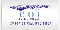 Official Language School La Seu d'Urgell